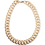 Gogo Philip Classic Chunky Chain Necklace