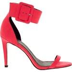 ASOS HUSHED Heeled Sandals