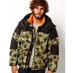 Denim & Supply by Ralph Lauren Denim & Supply Ralph Lauren Jacket with Camo - Green
