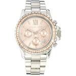 Michael Kors Everest Silver Watch
