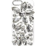 ASOS iPhone 5 Clip On Case With Oversized Crystals