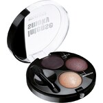 Bourjois Intense Smoky Eye Trio - Multi