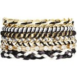Love Rocks Multi Strand Bracelet