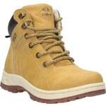 Action Boy šněrovací bota vysoká CP07-8168