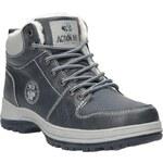 Action Boy šněrovací bota vysoká CP07-13344