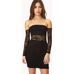 Forever 21 Lovely Lace Dress