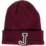 ASOS Beanie Hat with J Patch