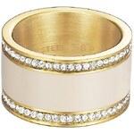 """ESPRIT Ring """"ESPRIT-JW50483 cream gold, ESRG12429B"""""""
