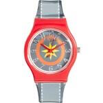 Moschino Cheap & Chic Be Fashion Red Pop Watch