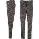 Tepláky Firetrap Knitted Trousers dámské