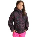 SAM 73 Dívčí bunda GB 33 500 - černá