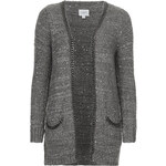 Topshop **Clio Chain and Sequins Cardigan by Jovonna