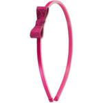 Mädchen Haarreifen in pink / pink von C&A