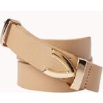 Forever 21 Sleek Faux Leather Waist Belt