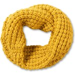 s.Oliver Chunky knit twisted collar
