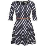 Yumi Krátké šaty DOTTY DRESS DGAW1484 Yumi