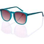 Sluneční brýle Komono Urkel mauritius blue