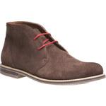 Baťa Nordle - ležérní kožená obuv