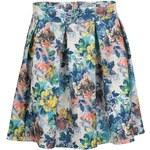 Vintage květovaná sukně Closet