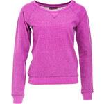 Terranova Women's French terry sweatshirt