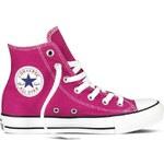 Kotníčkové tenisky Converse C144797F pink