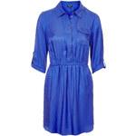 Topshop Utility Shirt Dress