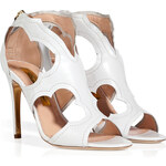 Rupert Sanderson Leather Estelle Sandals