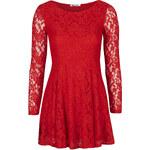 Topshop **Long Sleeve Dress by Wal G