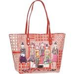 Love Moschino Velké kabelky / Nákupní tašky JC4058 Love Moschino