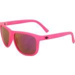 Moderní sluneční brýle No Limits / Tweak - růžové univerzální