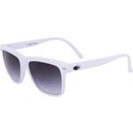 Mladistvé sluneční brýle No Limits / WipeOut - White Ombre univerzální