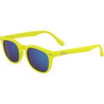 Dětské sluneční brýle No Limits / Aerial - žluté univerzální