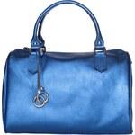 Dámská kabelka Made in Italia / Savona - modrá univerzální