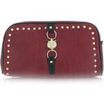 Červená kabelka Ramona