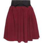 Sukňa K056 červená