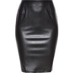 Sukňa M183 čierna