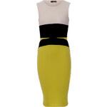 Žlté šaty Lucy S
