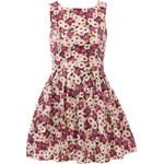 Ružové šaty Daisy S