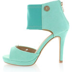 Mätové sandále Scarpia 36