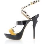 Žluté sandály Les Tropeziennes Sophie EUR38