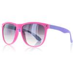 Růžovo-fialové sluneční brýle Toys II