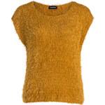TAIFUN Pullover gelb