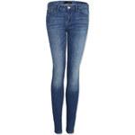 Tally Weijl Mid Blue Skinny Denim Jeans