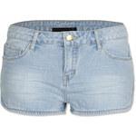 Tally Weijl Light Blue Basic Denim Shorts