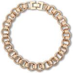 Tally Weijl Gold Chain Short Necklace