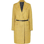 Paul Smith Mohair Coat with Belt