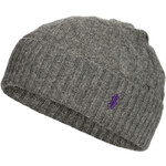 Polo Ralph Lauren Merino Wool-Cashmere Cable Knit Hat