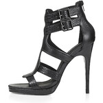 Topshop RARA High Sandals