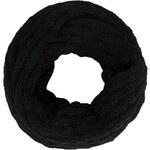 Pepe Jeans - Nákrčník - černá, ONE - 200 Kč na první nákup za odběr newsletteru