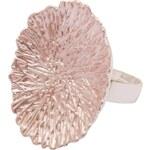 My Astre Prsten Bledě růžové kolečko